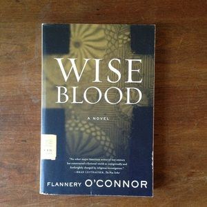"Flannery O'Connor ""Wise Blood"""